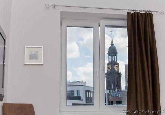 Hostenwall Novum Hotel Im Hamburg